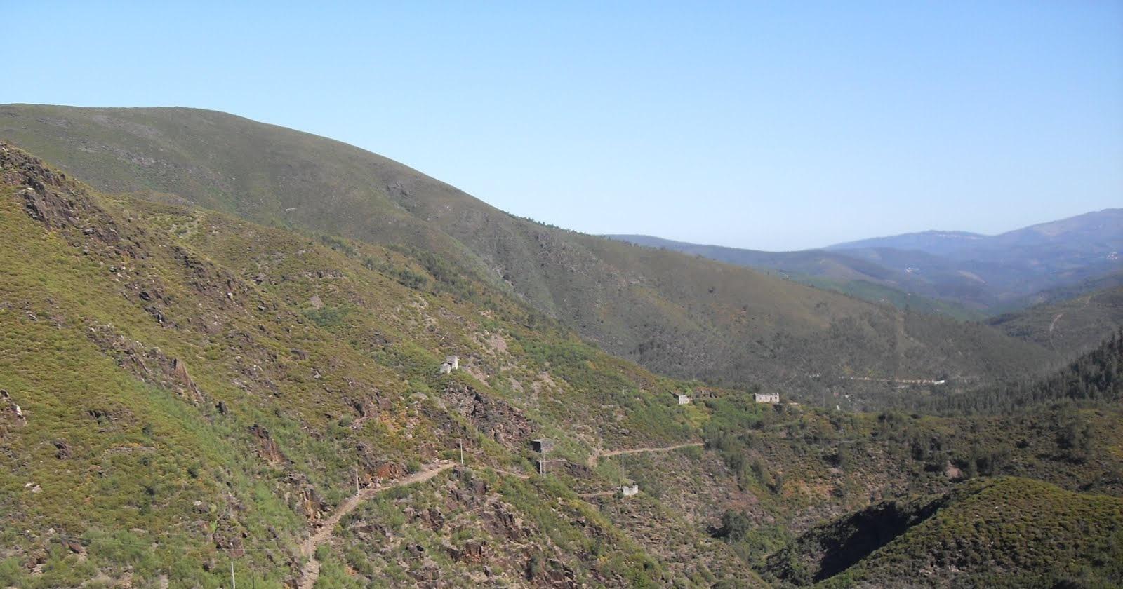 Capilla de la Sierra de San Macario