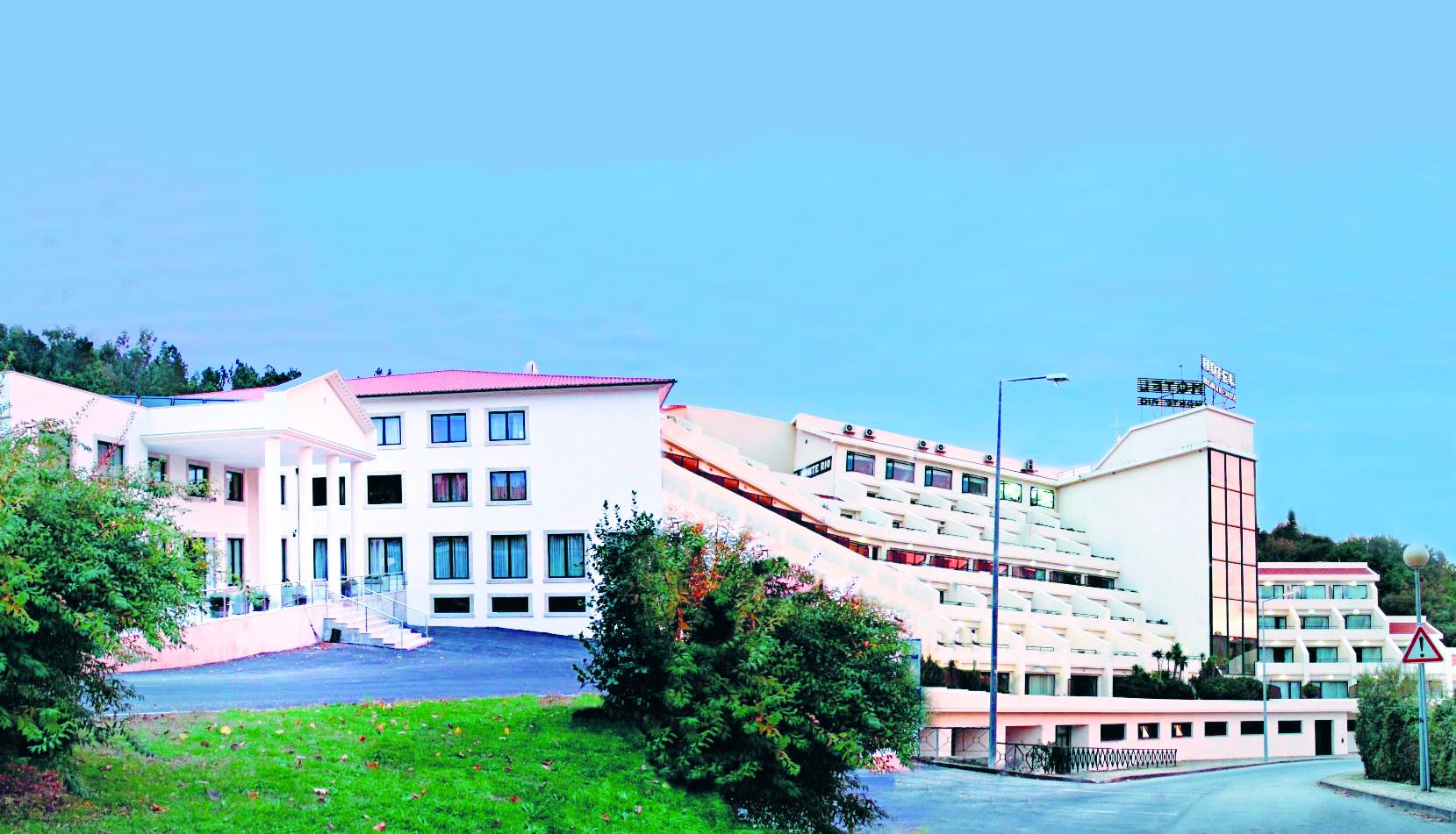 Reserve a sua estadia no Palace Hotel & Spa Monte Rio
